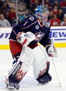 Mason the next Brodeur? Columbus the next New Jersey?